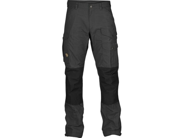 Fjällräven Vidda Pro Trousers Men dark grey